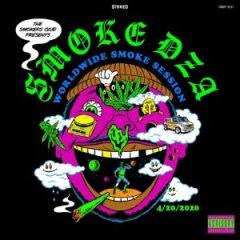 Smoke DZA & The Smokers Club – Worldwide Smoke Session (2020)
