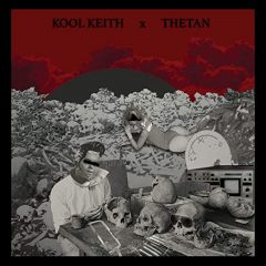 Kool Keith & Thetan – Space Goretex (Deluxe) (2020)