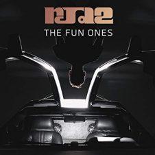 RJD2 – The Fun Ones (2020)