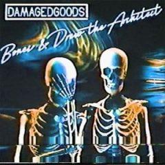 BONES & Drew The Architect – DamagedGoods (2020)
