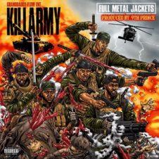 Killarmy – Full Metal Jackets (2020)