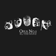 XL the Band – Opus No.1 (2020)