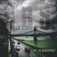N.B.S. – Lost in Budapest (2020)