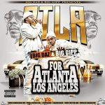 Daz Dillinger & Big Gipp – ATLA (2020)