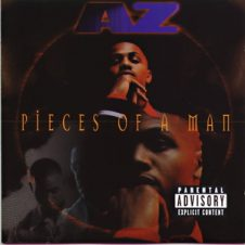 AZ – Pieces of a Man (1998)