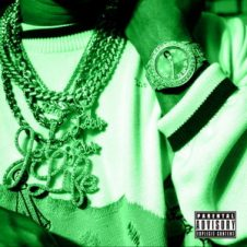 Curren$y – The Green Tape (2020)