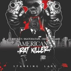 Lakey The Kid – American Rat Killer (2007)