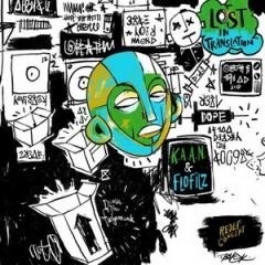 K.A.A.N. & FloFilz – Lost In Translation (2020)