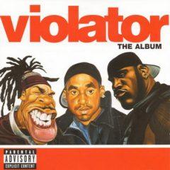 Various Artists – Violator: The Album (1999)