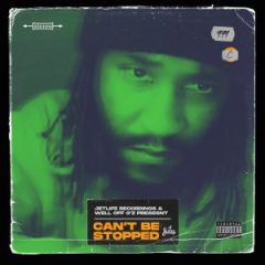 Tiny C Style – Can't Be Stopped (2020)