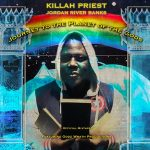 Killah Priest & Jordan River Banks – Journey to the Planet of the Gods (2020)