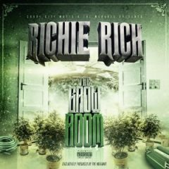 Richie Rich & The Mekanix – The Grow Room (2020)