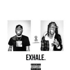 Audio Push – Exhale EP (2020)