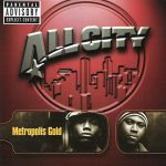 All City – Metropolis Gold (1998)