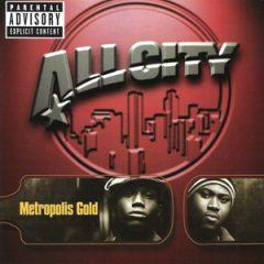 All City – Metropolis Gold (1998)