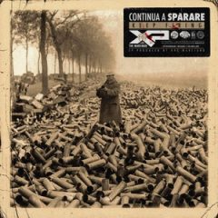 XP The Marxman & Roc Marciano – Continua A Sparare (Keep Firing) (2020)