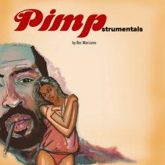 Roc Marciano – Pimpstrumentals (Extended Version) (2020)