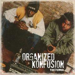 Organized Konfusion – The Demos (2020)