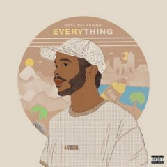 Kota the Friend – EVERYTHING (2020)