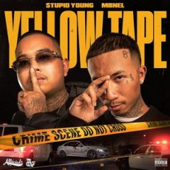 $tupid Young x MBNel – Yellow Tape 2 (2020)