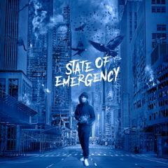 Lil Tjay – State of Emergency (2020)