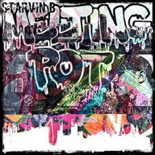 Starvin B – Melting Pot (2020)