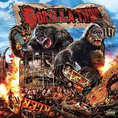 Ill Bill & Nems – Gorilla Twins (2020)