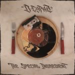 D-Cypha – The Special Ingredient (2020)
