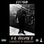E.D.I Mean – O.G. Vol. 2: Classics in Session (2020)