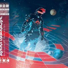 Astro Vandalist – Background Radiation (2020)