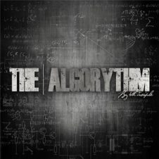 4th Disciple – The Algorythm (2020)