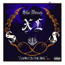 Sha Money XL – Chain on the Bike (2020)