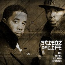 Scienz of Life – The Rhyme Related Sessions (2020)