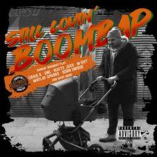 Roccwell – Still Lovin' Boombap (2020)