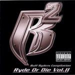 Ruff Ryders – Ryde Or Die Vol. 2 (2000)