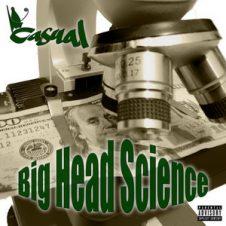 Casual – Big Head Science (2020)