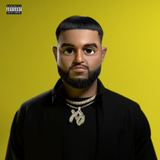 NAV – Brown Boy 2 (2020)