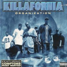 Killafornia Organization – Killafornia Organization (1996)