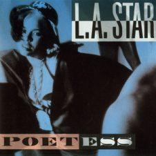 L.A. Star – Poetess (1990)