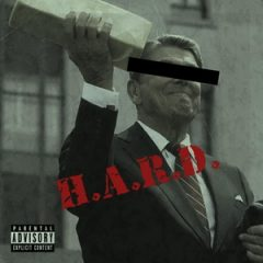 Joell Ortiz & KXNG Crooked – H.A.R.D. (2020)