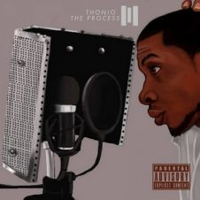 Thonio – The Process (Deluxe) (2020)