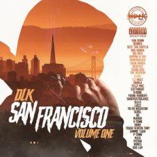 VA – DLK San Francisco Volume 1 (2020)