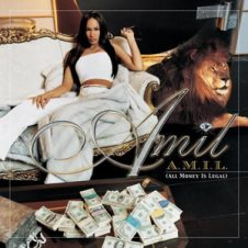 Amil – All Money Is Legal (2000)
