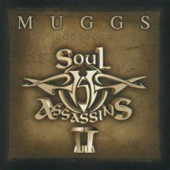 Soul Assassins – Soul Assassins II (2000)