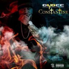 40 Glocc – Constantine (2020)