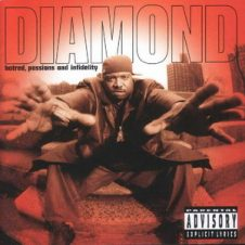 Diamond – Hatred, Passions And Infidelity (1997)