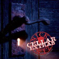 Nick Wiz – Cellar Extras Part 2 (2020)