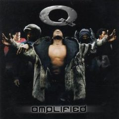 Q-Tip – Amplified (1999)