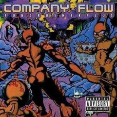 Company Flow – Funcrusher Plus (1997)