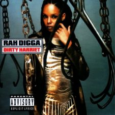 Rah Digga – Dirty Harriet (2000)